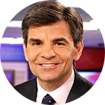 George Stephanopoulos on how TM has made a differnece to his life